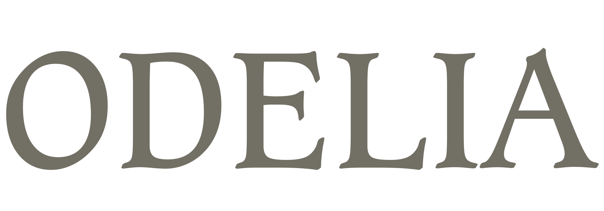 Odelia - Name's Meaning of Odelia