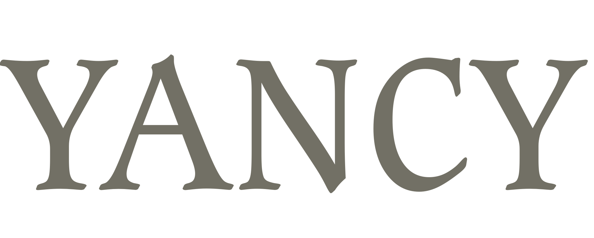 Yancy - Name's Meaning of Yancy