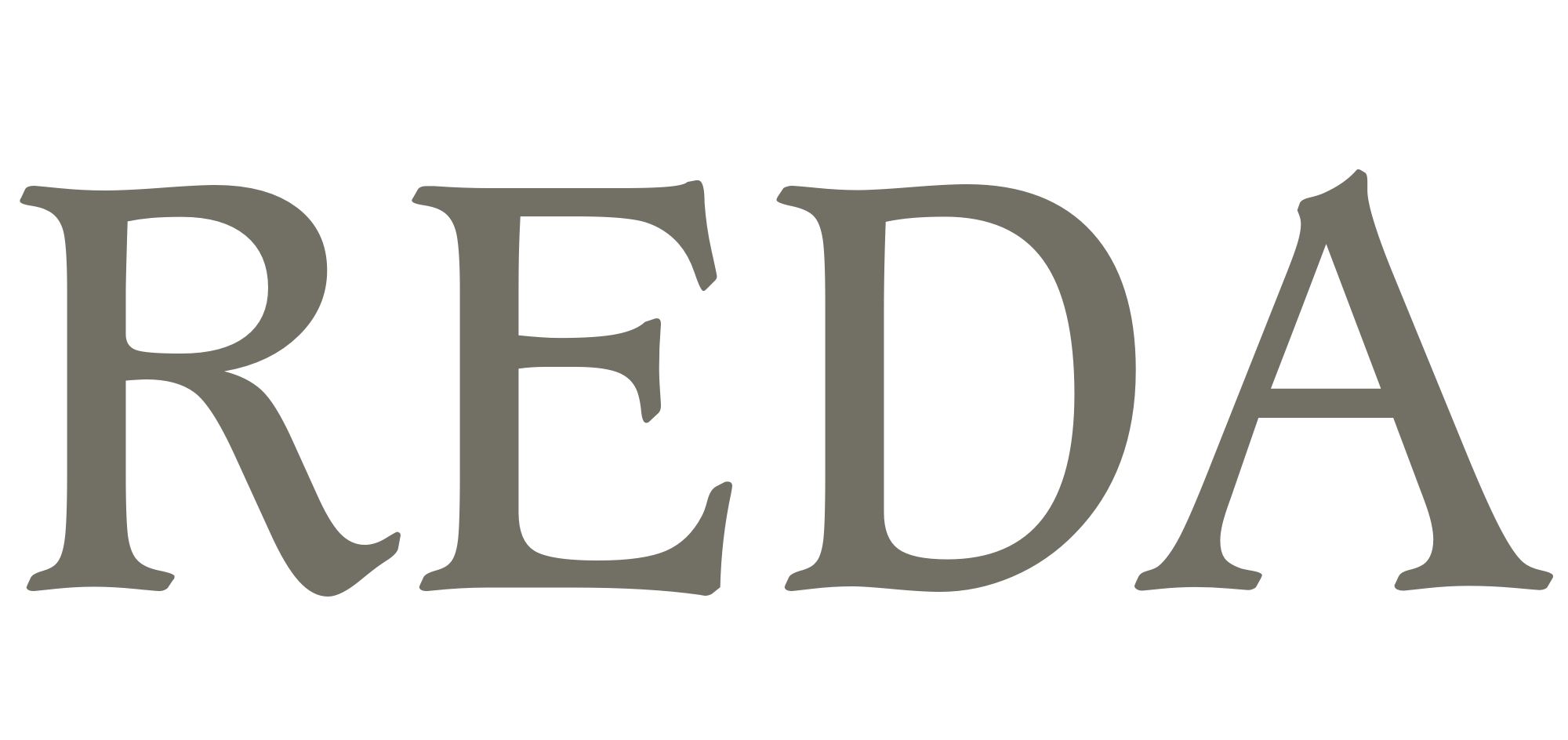 Reda - Name's Meaning of Reda