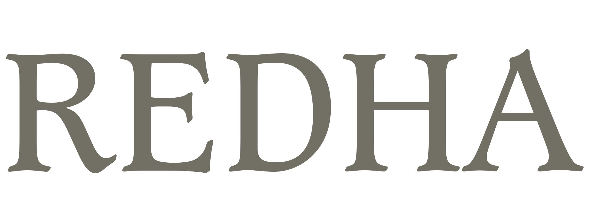 Redha - Name's Meaning of Redha