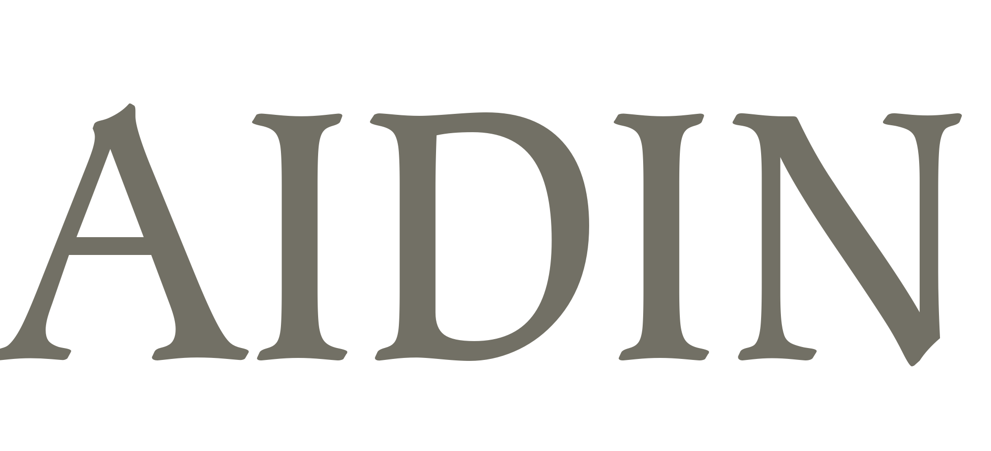 Aidin - Name's Meaning of Aidin