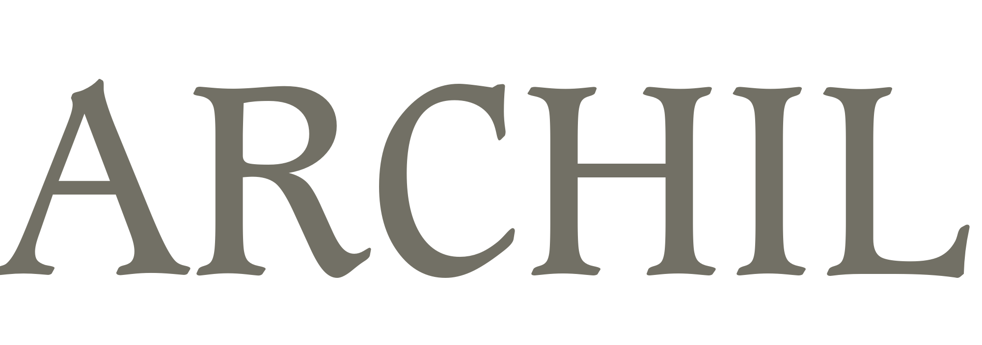 Arch'il - Name's Meaning of Arch'il (ARCHIL)