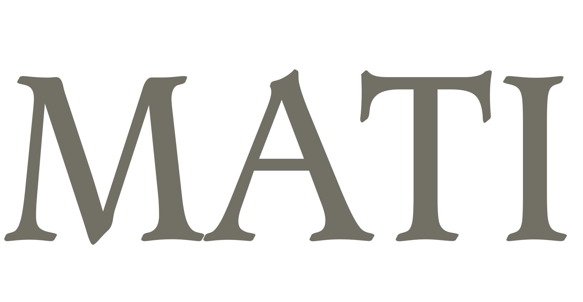 Secrets and meaning of the name Matvey