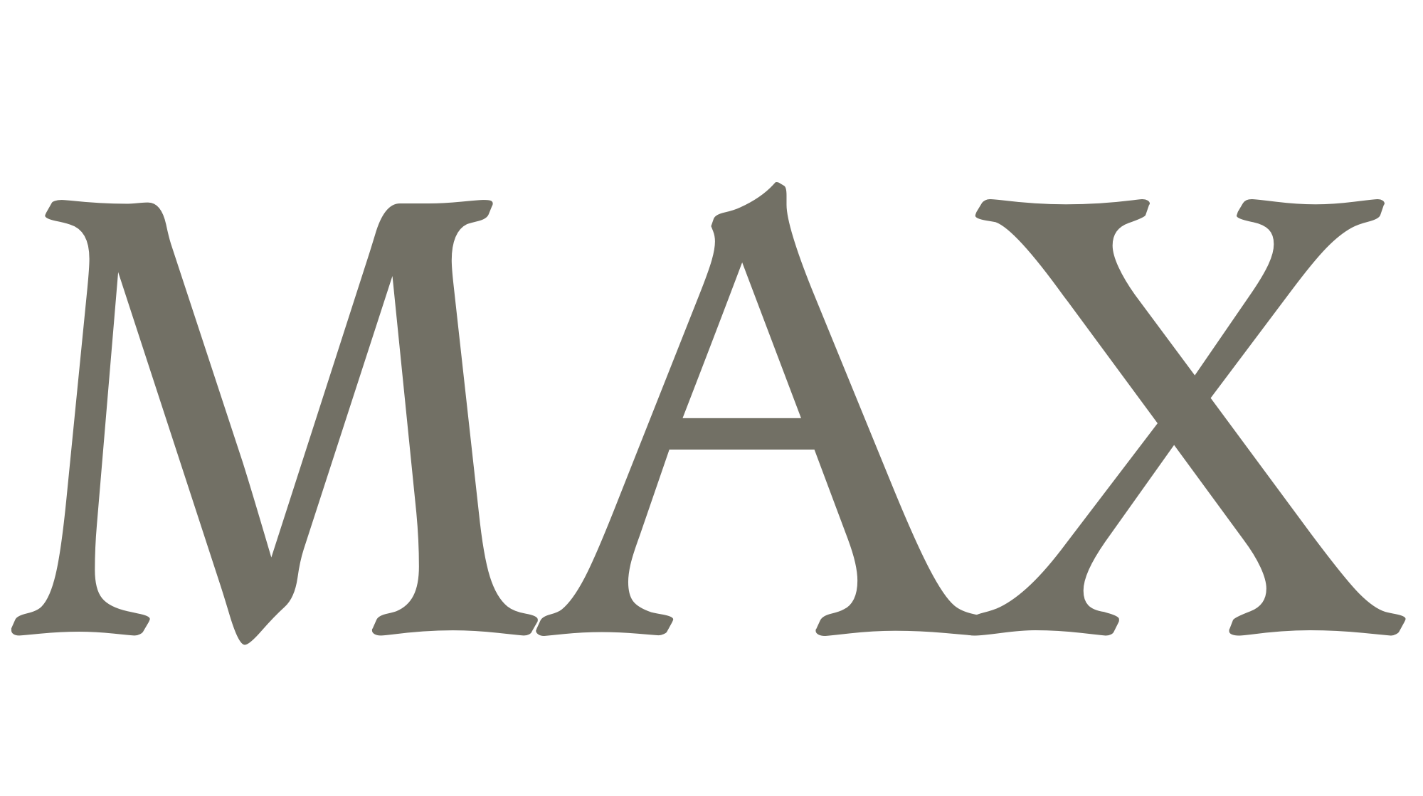 Max - Name's Meaning of Max