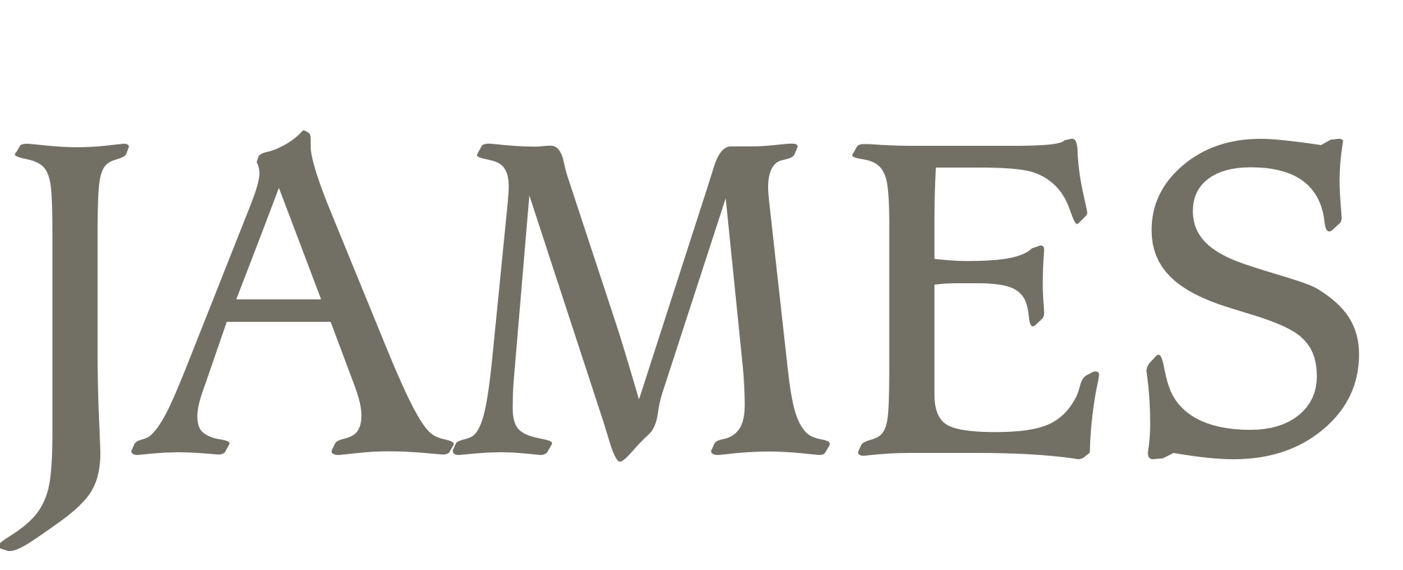 James - Name's Meaning of James