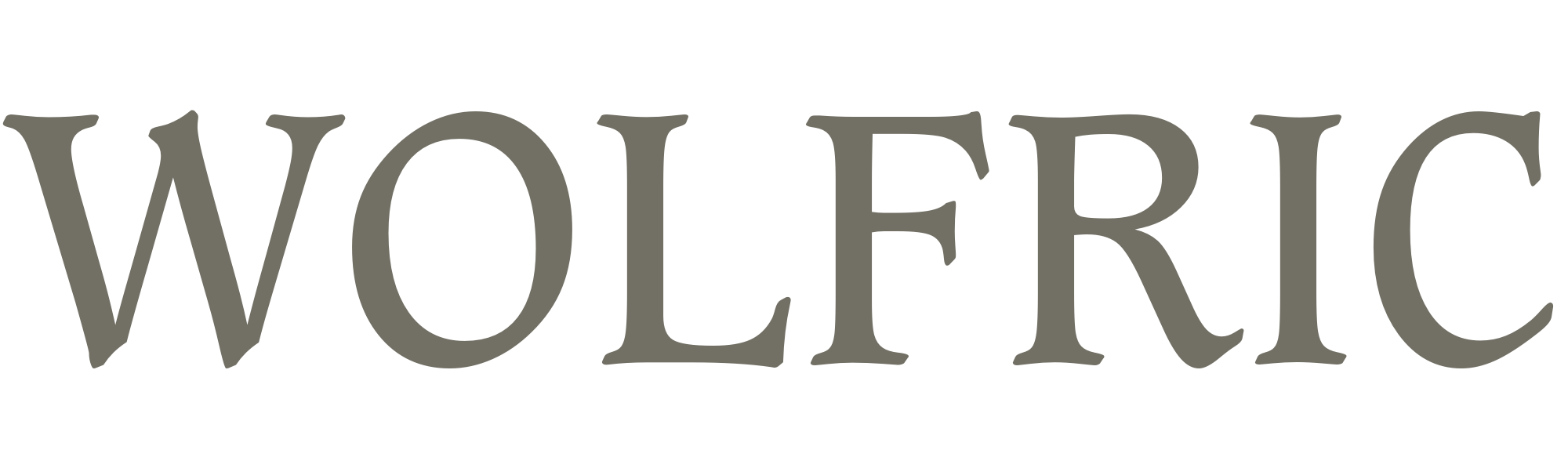 Wolfric - Name's Meaning of Wolfric