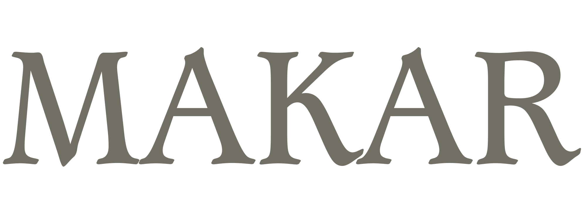Makar: the meaning of the name and its influence on the owner 83